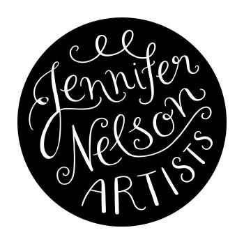 Jennifer Nelson Artists, Inc.