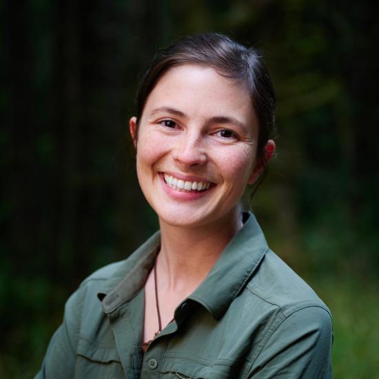 Tiffany Everett