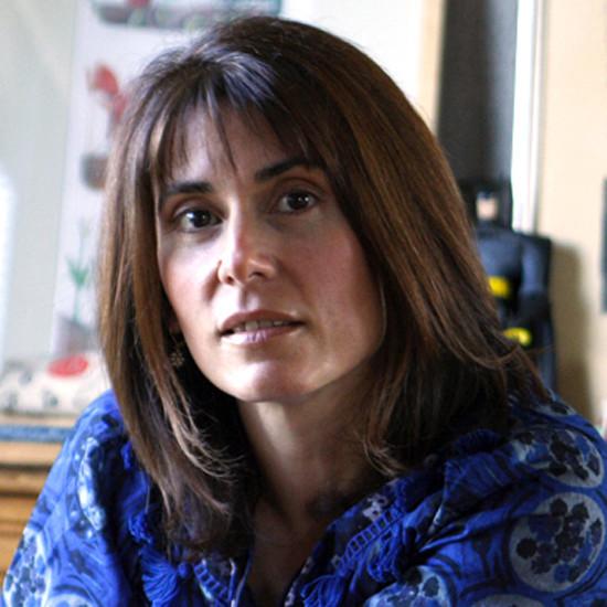 Carolina Farías