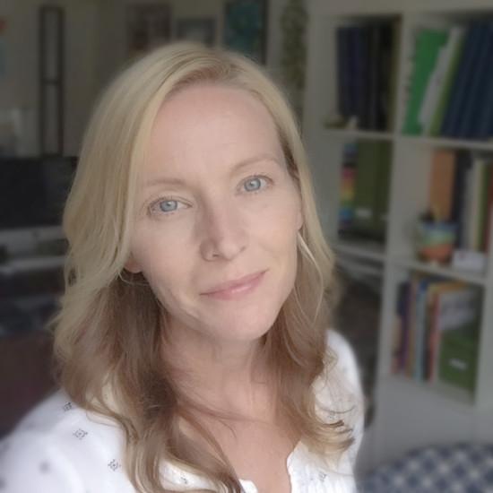 April Hartmann