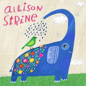 Allison Strine