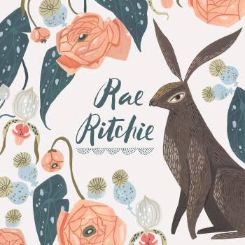 Rae Ritchie