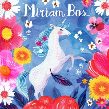 Miriam Bos