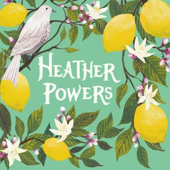 Heather Powers