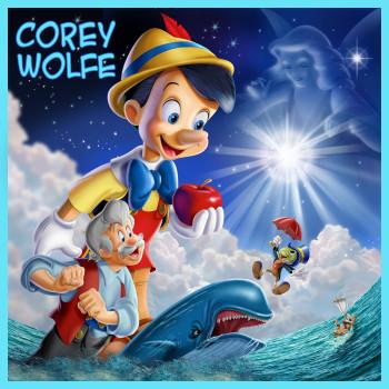 Corey Wolfe