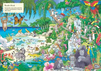 Where's the Mermaid
