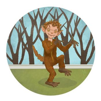 I'm a Werewolf!
