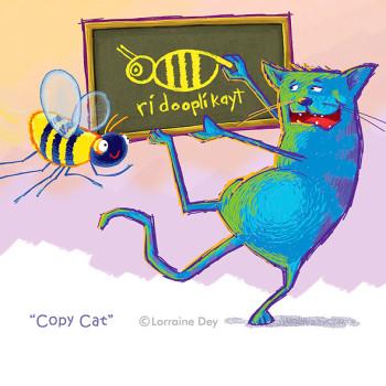 'Copy Cat'