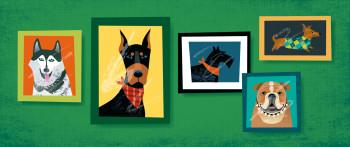 Doggie Gallery