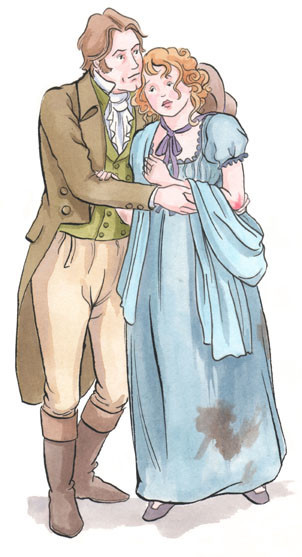 Frank and Harriet