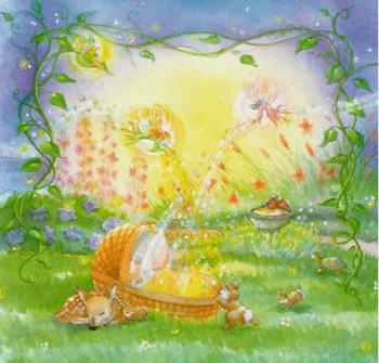 Fairy lullaby