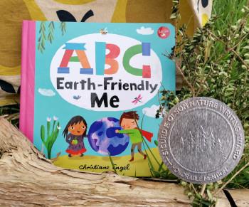 ABC Earth Friendly Me - Quarto Kids