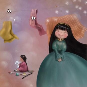 Pig Princess