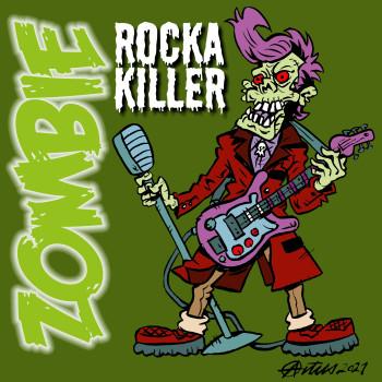 Zombie Rockakiller
