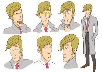 Detective Joe