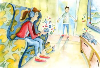 Cyber-Parents Image 1
