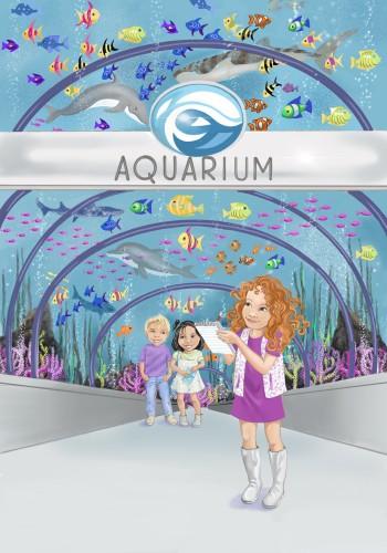 Aquarium Report