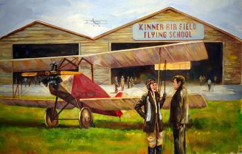 Story Of Amelia Earhart