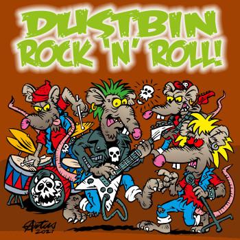 Dustbin Rock 'n' Roll