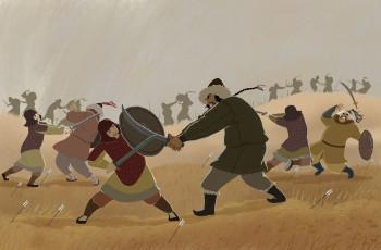 Mulan/3