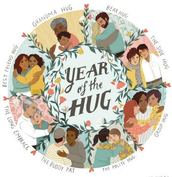 Year of the Hug