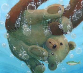 Little Bear's Big Adventure. Top That Publishing Ltd