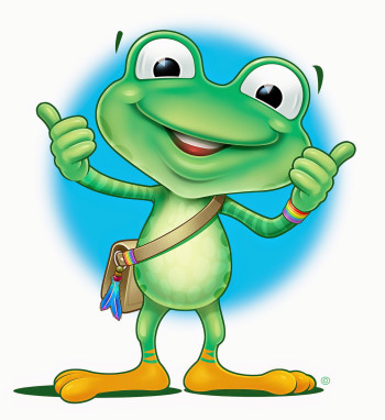 Felix First Aid Frog