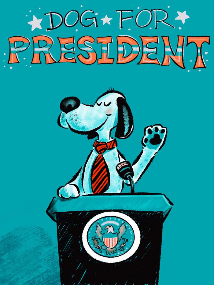 Dog for President