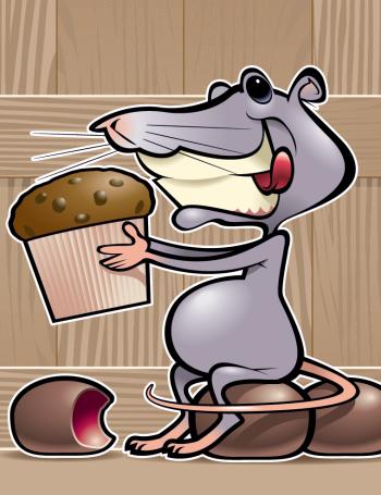 Snack Rat