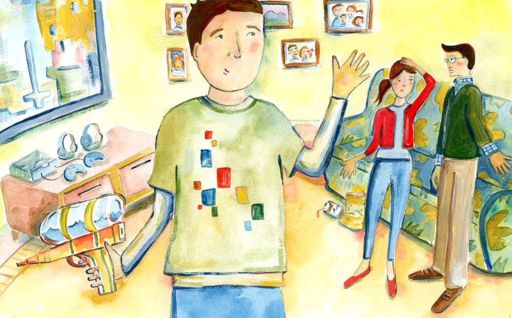 Cyber-Parents Image 4
