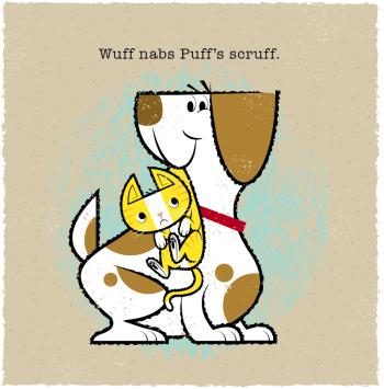 Wuff and Puff