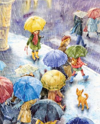 'Rainy Day'