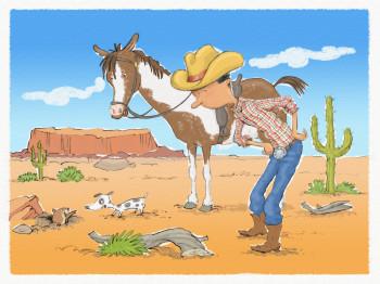 Prairie Dog Sass