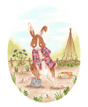 Rabbit Patch