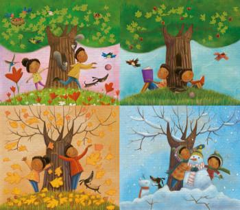 Our Oak Tree