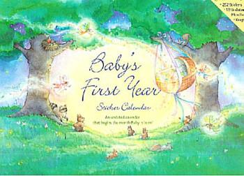 Baby's 1st year