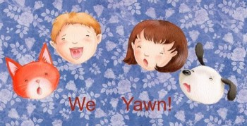 We Yawn
