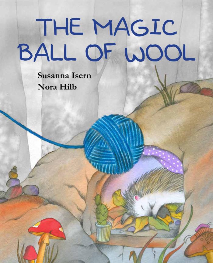 The magic ball of wool