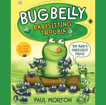 Bug Belly Babysitting Trouble