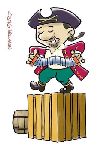 Pirate Dance