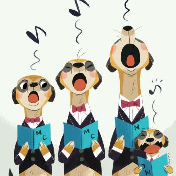 Meerkat Choir