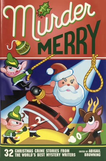 Murder Most Merry - Random House