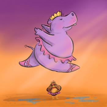 Hippo Ballet - Act 2