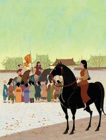 Mulan/2