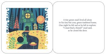 The Snail's Tale