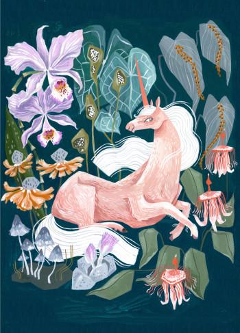 Lush Unicorn