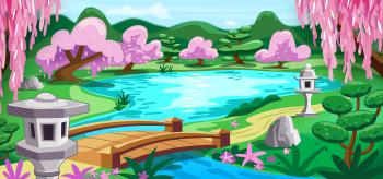 Zen Garden - FoxCub Games