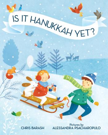 Is it Hanukkah Yet?