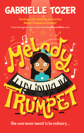 Melody Trumpet