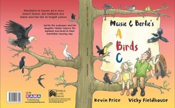 Birds ABC; Picture Book